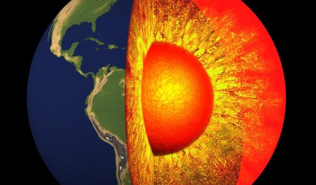ANU scientists produce the best estimate to date of Earth's